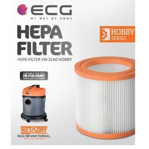 Ecg filtr do vysavače Vm 3140 Hepa filtr