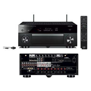 Yamaha Av receiver Rx-a1080 Black