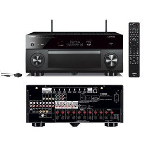 Yamaha Av receiver Rx-a2080 Black