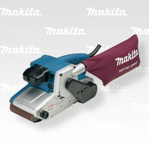 Makita Bruska 9404J Pásová bruska 100x610mm,1010W ,Makpac
