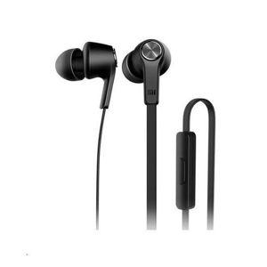 Xiaomi Mi In-ear sluchátka, černo-fialová