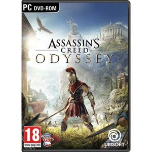 Pc hra Assassin's Creed: Odyssey (PC)