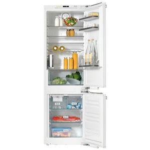 Miele vestavná kombinovaná lednice Kfn 37452 iDE