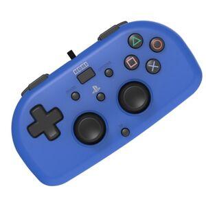 Hori gamepad Ps4 Pad Mini Wired Controller modrý (HRP431122)