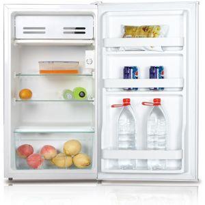 Ecg lednice s mrazící přihrádkou Ert 10841 Wa+