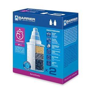 Barrier 47002800 Standard náhradní filtr