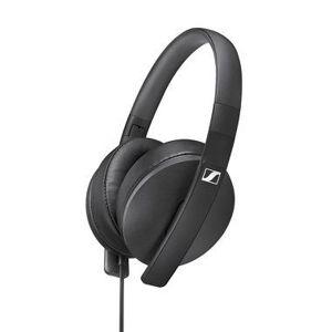 Sennheiser sluchátka Hd 300 černá