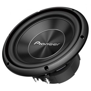 Pioneer subwoofer do auta Ts-a250s4