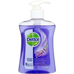 Dettol tekuté mýdlo tekuté antibakteriální mýdlo Zklidňující 250ml