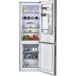 Candy lednice s mrazákem dole Cmcl 5144X