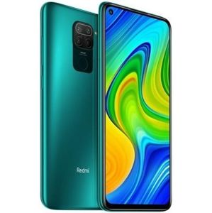 Xiaomi smartphone Redmi Note 9, 3Gb/64gb, Forest Green