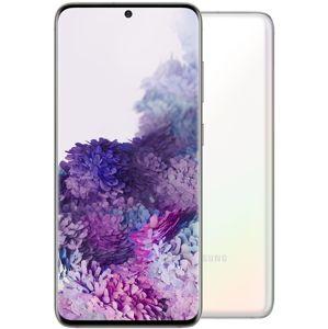 Samsung smartphone G980 Galaxy S20 Bílá