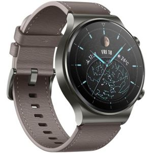 Huawei chytré hodinky Watch Gt 2 Pro Gray