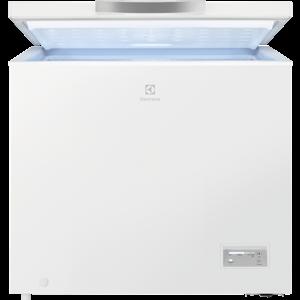 Electrolux pultová mraznička Lcb3ld20w0