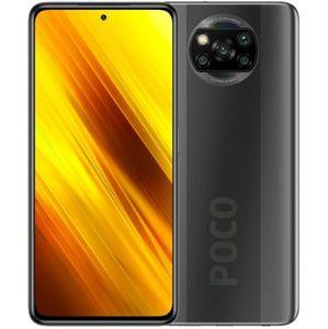 Xiaomi Poco smartphone X3 6Gb/64gb šedá