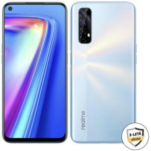 Realme smartphone 7 6Gb/64gb Mist White