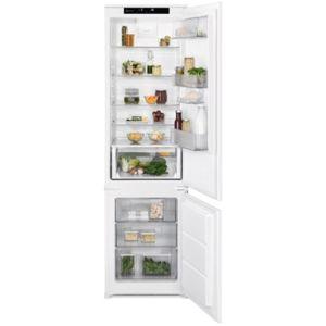Electrolux vestavná kombinovaná lednice Lns8ff19s