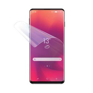 ochranná fólie pro mobilní telefon Tpu folie na displej Fixed Invisible Protector pro Samsung Galaxy S21, 2ks v balení