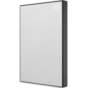 Seagate externí paměťový disk One Touch Portable 1Tb stříbrná