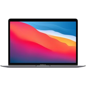 Apple notebook Macbook Air 2020 Space Grey Mgn73cz/a