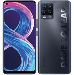 Realme smartphone 8 Pro 8Gb/128gb Infinite Black