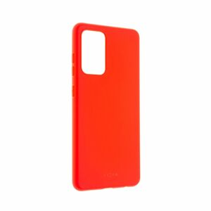 Fixed pouzdro na mobil Sto Sam A52 4G/5g,red Fixst-627-rd