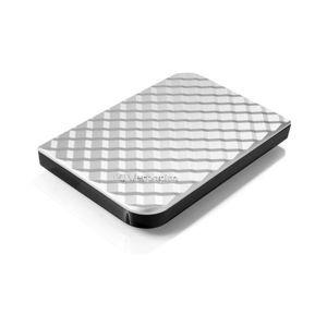 Verbatim externí paměťový disk Store 1Tb G2 Silver (53197)