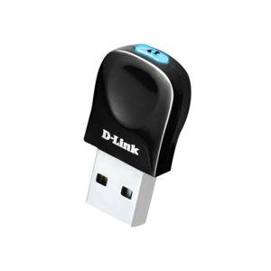 D-link síťová karta Wifi N300 Mini Adaptér (DWA-131)