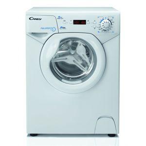 Candy pračka s předním plněním Aqua 1042 D1-s