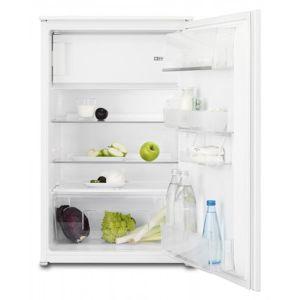 Vestavné chladničky s mrazicí přihrádkou