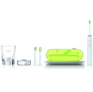 Philips elektrický zubní kartáček Sonicare Diamondclean Hx9332/04