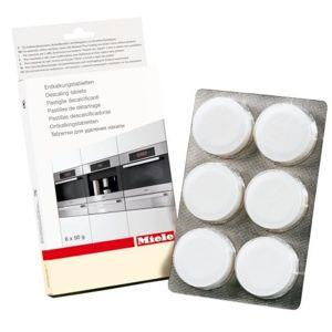 Miele Odvápňovací tablety 5626050