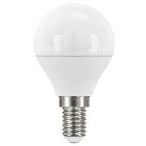 Emos Led žárovka Led žárovka Classic Mini Globe 6W E14 teplá bílá