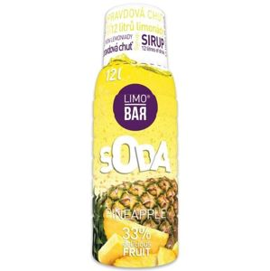Limo Bar sirup Ananas 500 ml