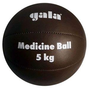 Míč medicinbal 0350S Gala 5Kg