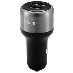 Huawei nabíječka pro mobil Autodobíječ Ap38 Black/silver